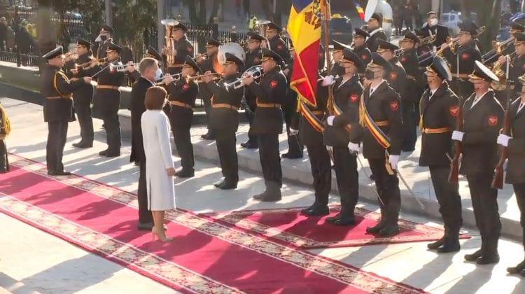 Al doilea șef de stat pe care Maia Sandu îl va primi în vizită. Întrevedere programată pentru sfârșitul săptămânii