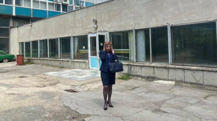 Mariana Durleșteanu și-a pus mâinile în cap! Iată de ce