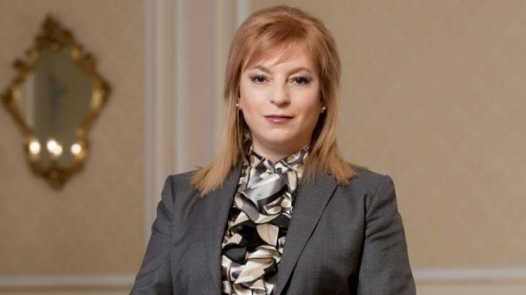 Fosta candidată PSRM la șefia Guvernului, Mariana Durleșteanu: Am votat împotriva lui Dodon