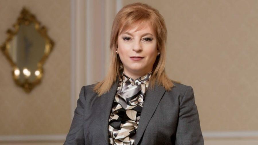 Dezvăluiri. Durleșteanu, iritată de declarațiile Marinei Tauber, categoric a refuzat să fie susținută de partidul Șor