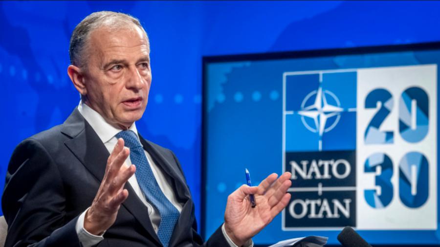NATO: Aterizarea forţată a avionului Ryanair în Belarus – piraterie la nivel de stat