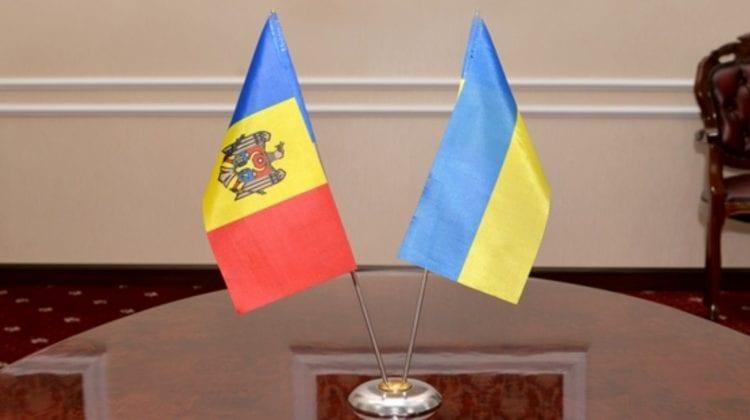 Moldova și Ucraina vor să-și excludă reciproc costurile de convorbiri în roaming