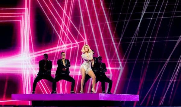 (VIDEO) Astăzi începe Eurovision Song Contest 2021! Tot ce trebuie să știi despre evoluția Republicii Moldova