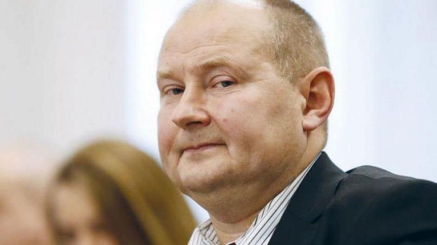 DOC CSJ a pus punct în dosarul Ceaus. A respins cererea judecătorului ucrainean prin care a solicitat azil politic
