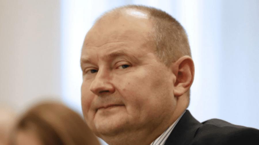 Serviciul de Securitate din Ucraina caută cum a fost răpit Ceaus de la Chișinău