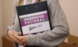 CEC a acreditat primii 68 de observatori naționali pentru anticipatele din 11 iulie