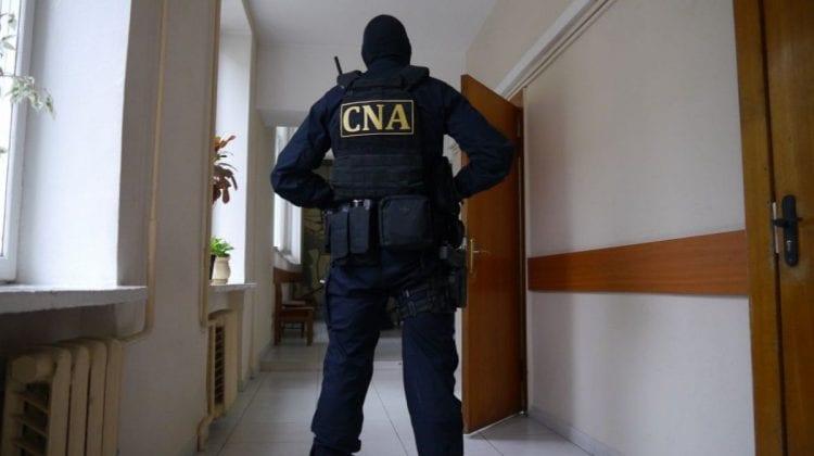 CNA a mai găsit un vinovat la Direcția municipală ANSA. A fost reținut pentru 72 de ore