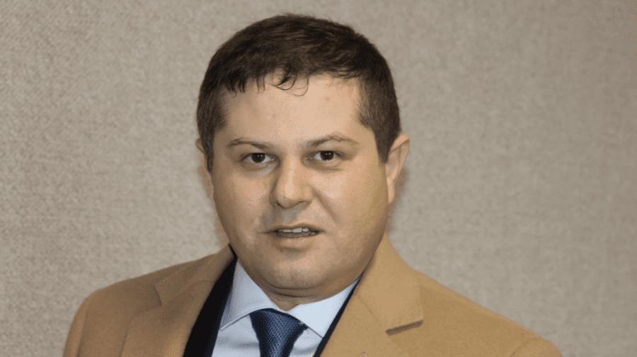 (DOC) OLEG TOFILAT, noul șef de la Calea Ferată din Moldova