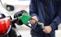 Tabelul prețurilor maxime de referință emise de ANRE pentru benzinăriile din țară