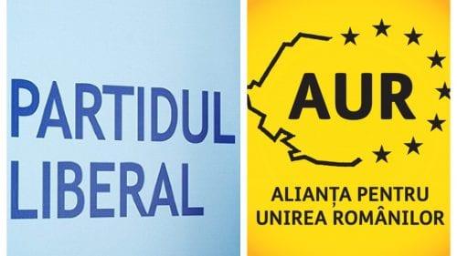 PL a urmat calea unor partide unioniste. La parlamentare va participa împreună cu AUR