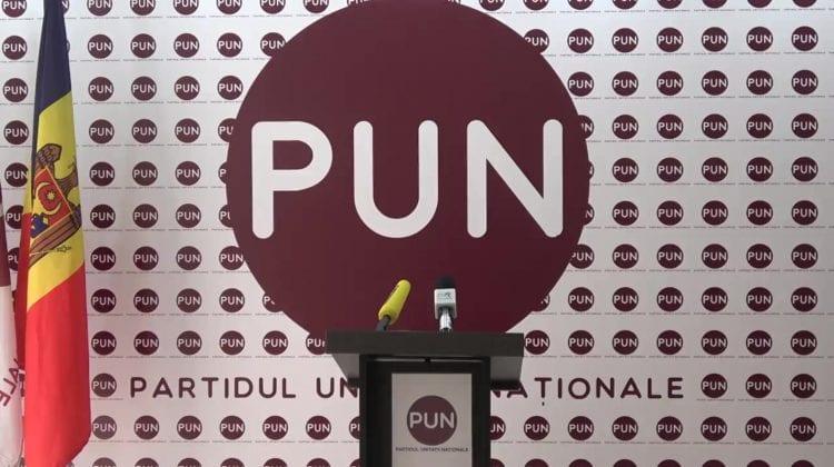 (DOC) Lista completă a candidaților PUN, aprobată de CEC, pentru alegerile parlamentare anticipate