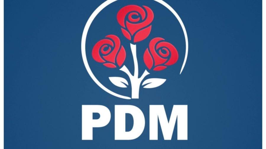 (DOC) LISTA integrală a pretendenților la un mandat de deputat din partea Partidului Democrat