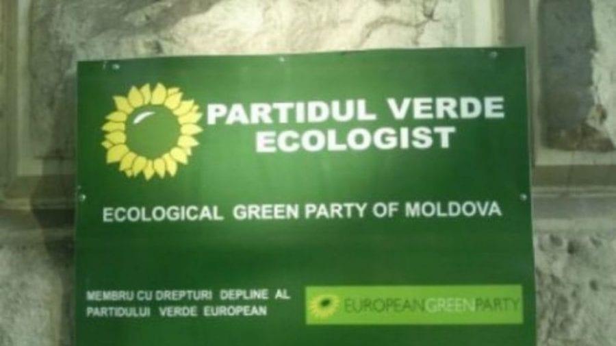 (DOC) Lista Partidului Verde Ecologist, aprobată de CEC, pentru alegerile parlamentare anticipate