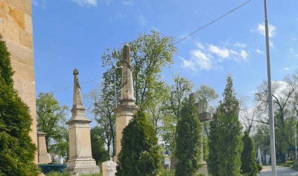 """Directoarea întreprinderii Capitalei """"Combinatul Servicii Funerare"""" îndeamnă oamenii să nu vină de Blajini în cimitire"""