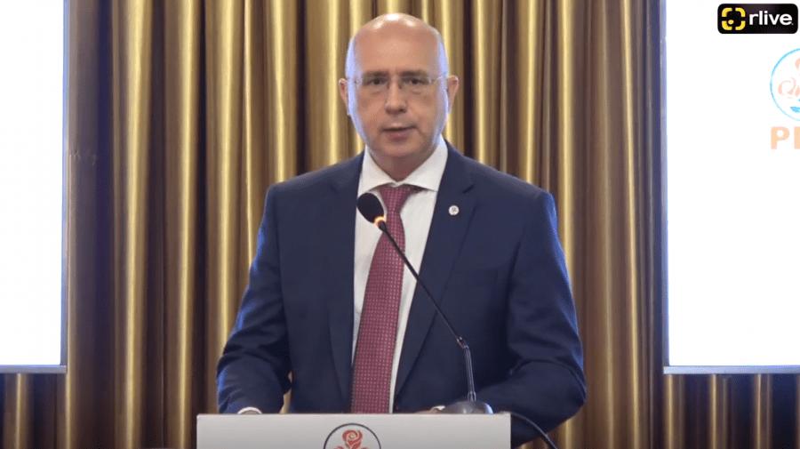 """(VIDEO) O altfel de campanie electorală! PDM propune un plan pentru """"Moldova altfel"""" și lansează un apel concurenților"""