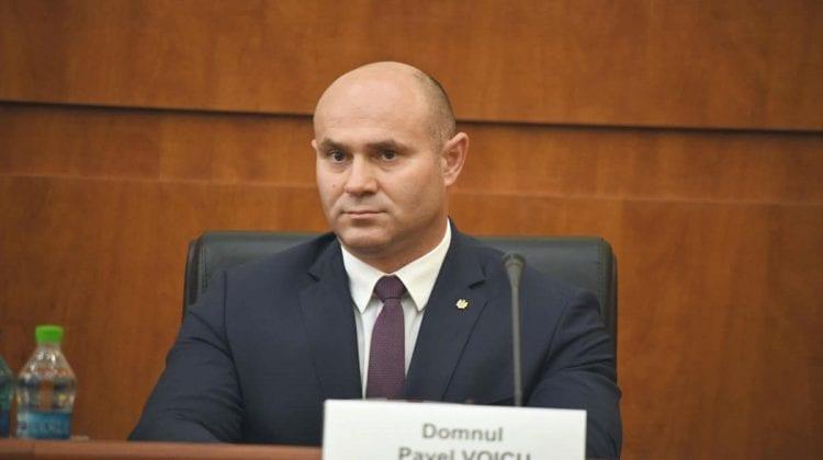 Pavel Voicu iese la rampă, după ce Maia Sandu a declarat rudele ei sunt filate de oamenii instituțiilor de forță