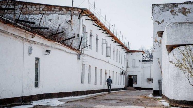 Avocatul Poporului, despre condițiile din Penitenciarul nr. 13: Peste 860 de persoane, pe un plafon de 570 de locuri