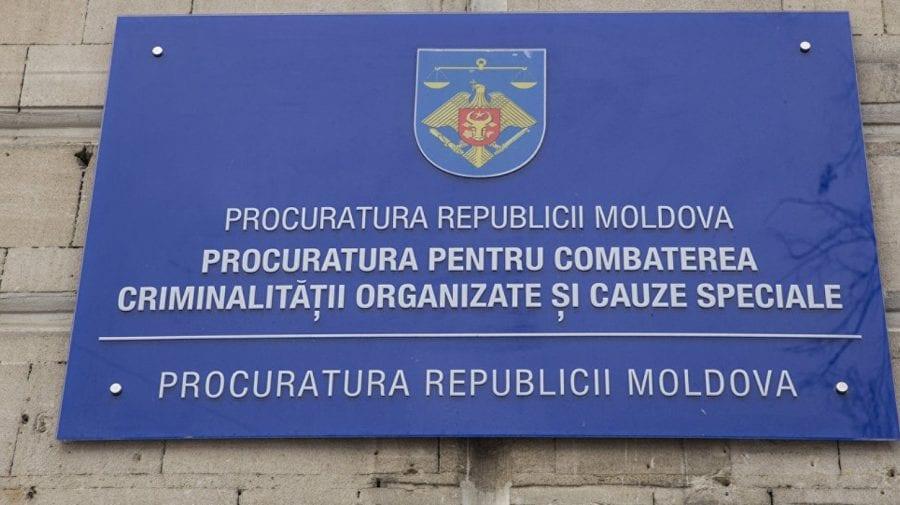 PCCOCS reacționează la video apărut cu Nicolae Ceaus, în contextul anchetei ce se desfășoară