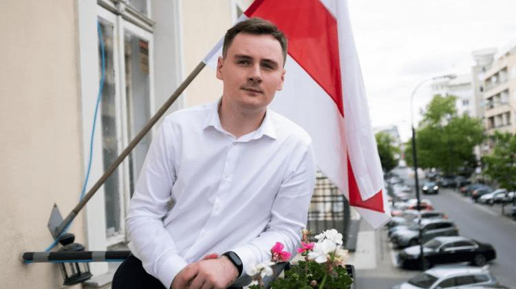 """""""Ne facem griji pentru viața noastră"""". Un alt co-fondator al canalului NEXTA cere securitate suplimentară Poloniei"""