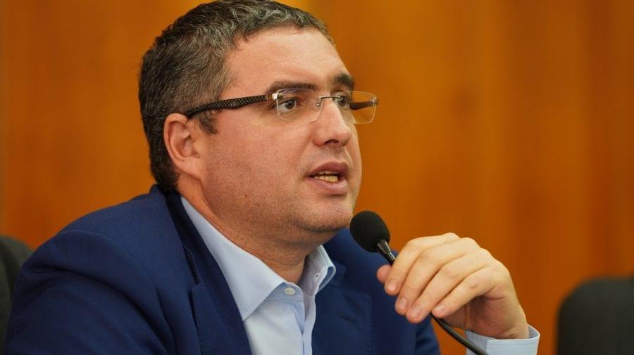 Usatîi se disociază de Grigorișin: El și consilierii lui nu mai au sprijinul Partidului Nostru