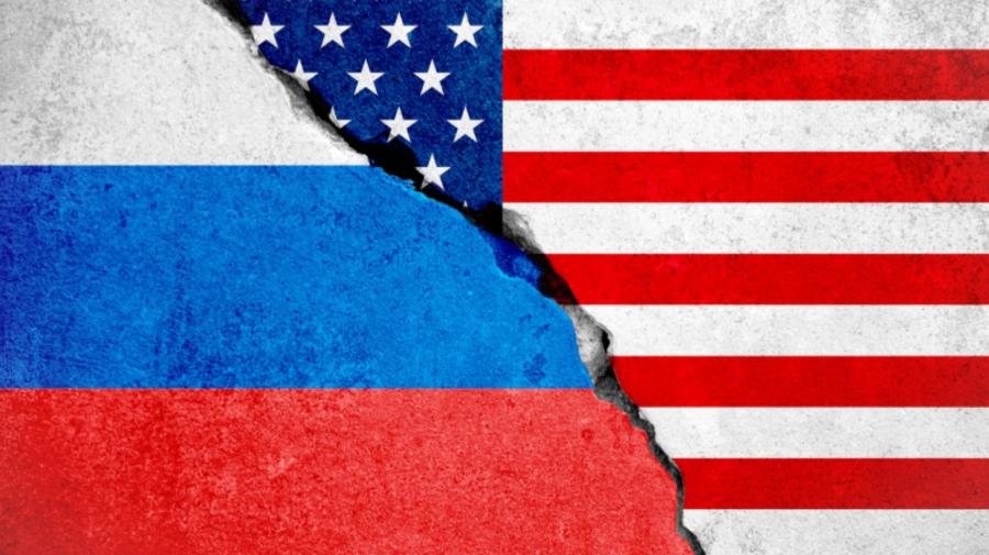 """Rusia amenință Statele Unite ale Americii: În zilele următoare vor primi o serie de """"semnale neplăcute"""""""