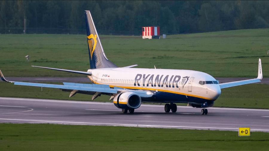 Ce spun oficialii Uniunii Europene despre deturnarea avionului Ryanair la Minsk