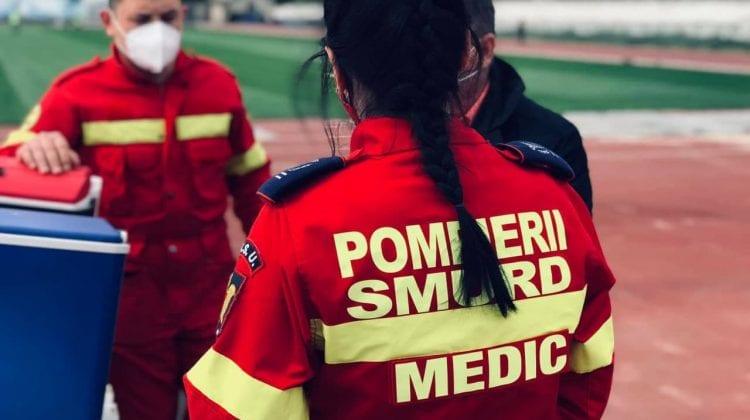 (VIDEO) Misiune îndeplinită cu succes. Țara noastră a transmis României medicamente pe cale aeriană