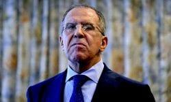"""Lavrov din Armenia: """"întreaga arhitectură a relațiilor ruse cu UE a fost distrusă de Bruxelles"""""""