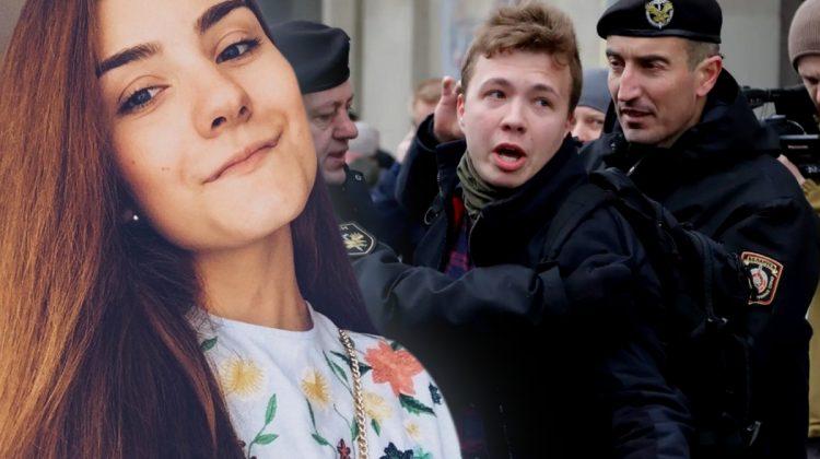 La Minsk, instanța a refuzat să satisfacă plângerea avocatului privind reținerea rusoaicei Sofia Sapega