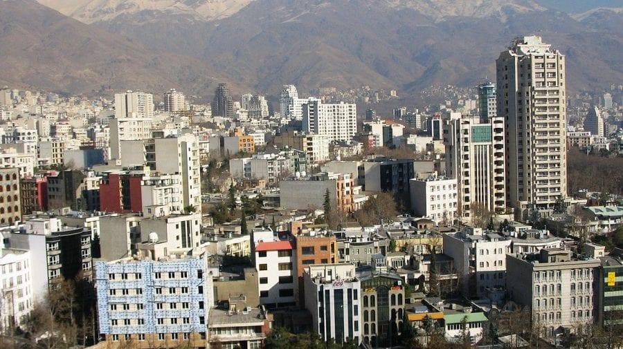 O diplomată elvețiană la Teheran a căzut în condiții suspecte de la balconul unei clădiri. A fost inițiată o anchetă