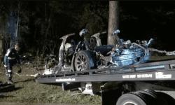 """Sistemul de pilot automat """"nu era disponibil"""". Raport despre accidentul mortal cu implicarea unei TESLA"""