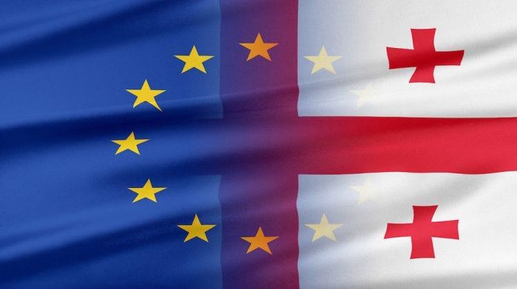 EURONEWS: Viitorul Georgiei este unul european