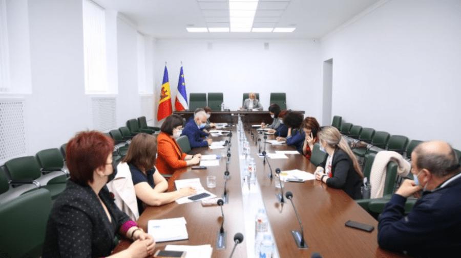Peste 60 la sută din medicii din Găgăuzia au fost imunizați: Reacții adverse serioase nu au fost identificate