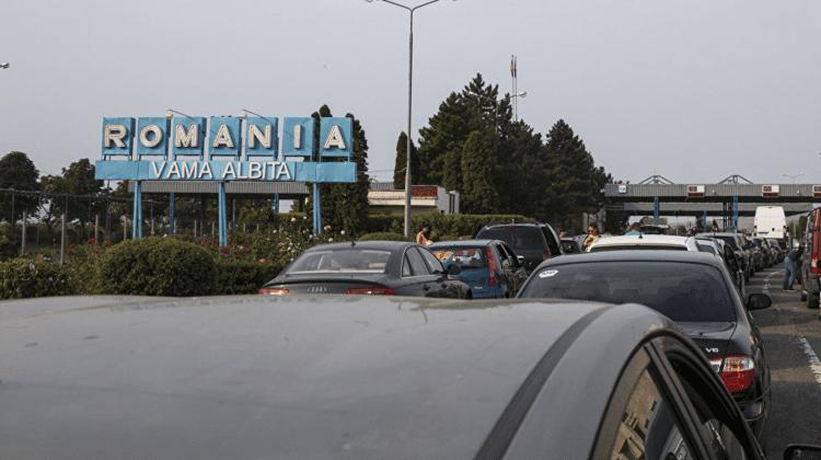 Moldova, în zona verde pentru România privind riscul epidemiologic! Ce restricții se ridică pentru cetățenii moldoveni