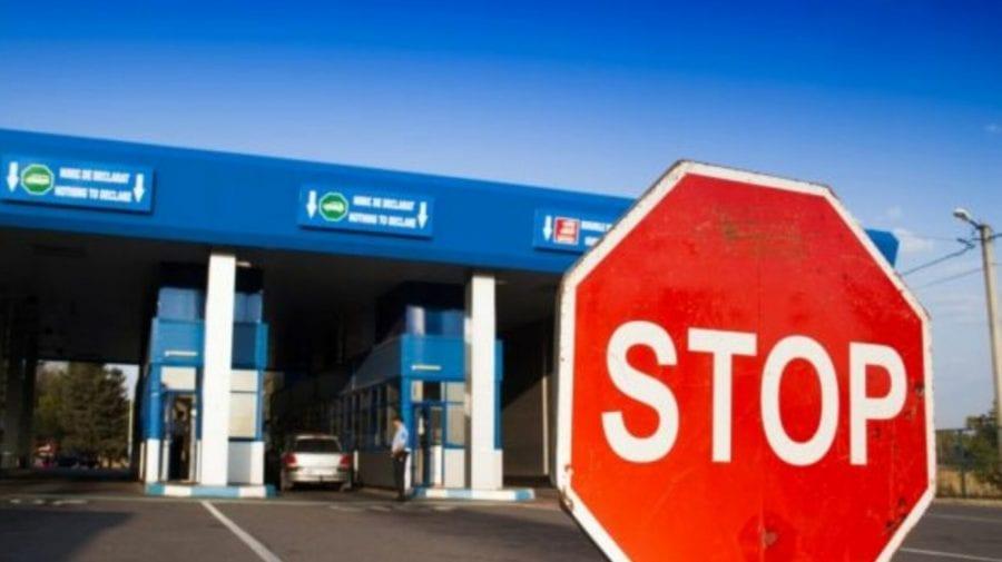 Șoferul moldovean – presupus contrabandist de IQOS – eliberat din izolator și transferat în arest la domiciliu