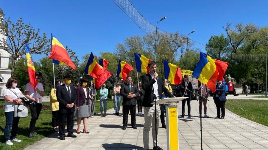 """AUR e NEMULȚUMIT! """"CEC continuă batjocura față de cetățenii din diasporă"""""""