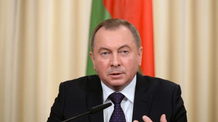 După ce a dat-o în bară, Belarus cere negocieri cu Occidentul: O nouă escaladare a relațiilor nu va duce la nimic bun
