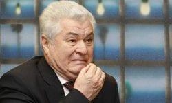 (DOC) AUR cere sancționarea lui Voronin. A depus o plângere la Consiliul pentru prevenirea și eliminarea discriminării