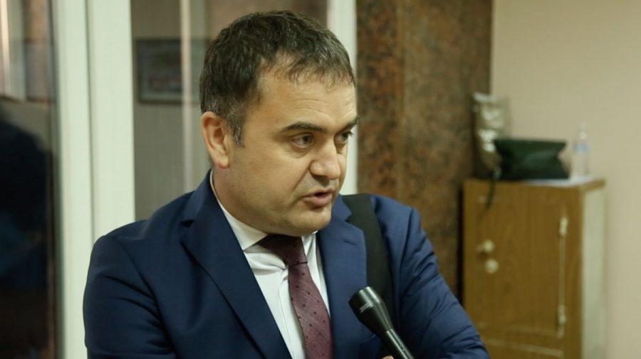 Vladislav Clima, despre revocarea sa din funcție: E o decizie ilegală, o voi contesta