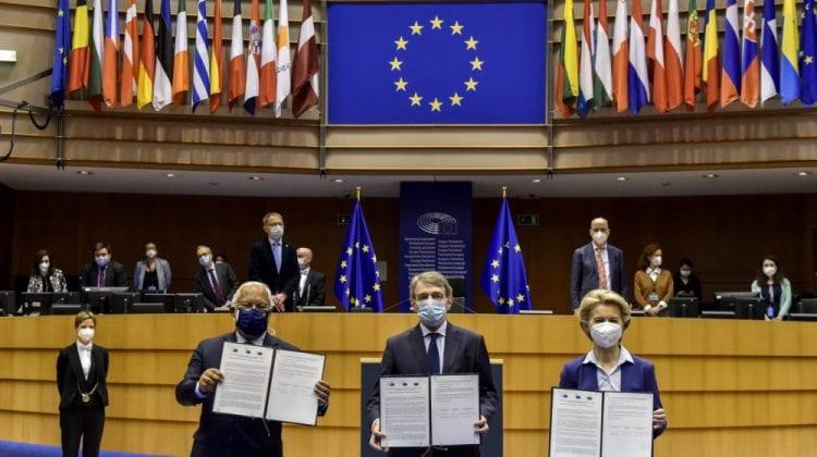 Conferința privind viitorul Europei, la Strasbourg: Liderii UE vor susține discursuri LIVE