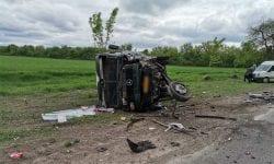 Riscă ani grei de pușcărie. Ce spune poliția despre accidentul violent de ieri de la Bălți