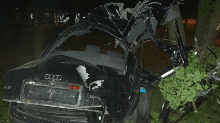 UPDATE: Tânărul, implicat în accidentul șocant din Capitală, a decedat subit la spital