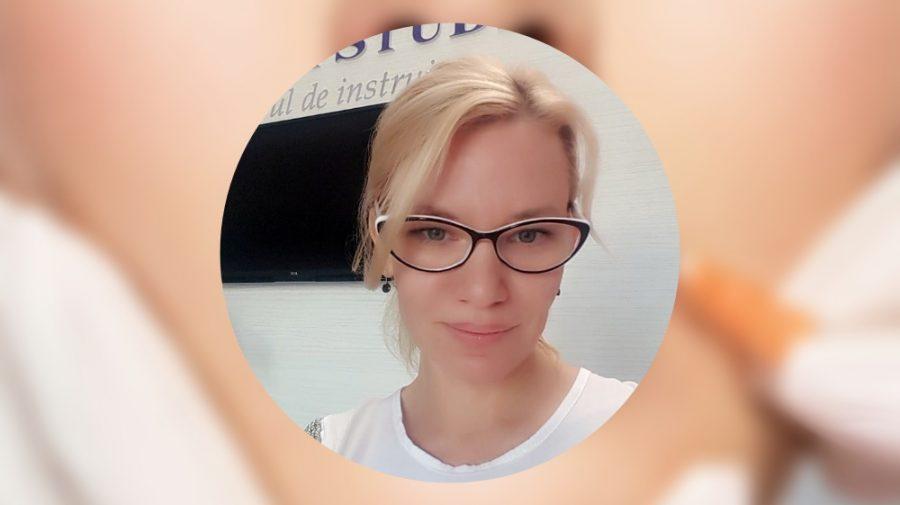 Doctor Lana din Moldova, trimisă în judecată, împreună cu soțul. Este acuzată în România că a mutilat zeci de femei