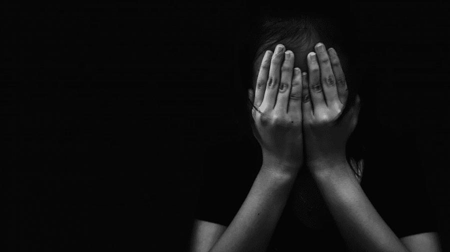 O fată minoră – violată în Noaptea învierii
