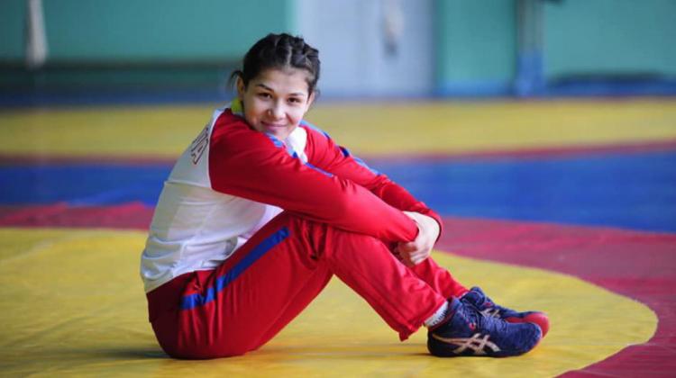 Anastasia Nichita a câștigat titlul de campioană europeană U-23. Sportiva repetă performanța din 2019