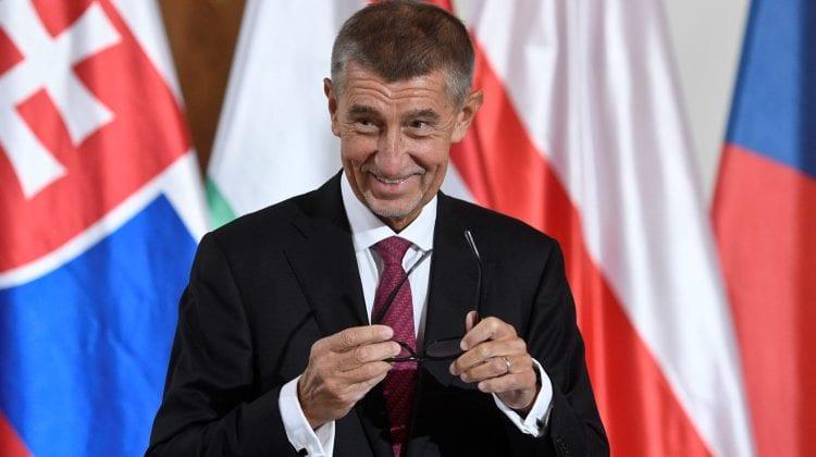 Premierul ceh cere sprijinul UE: Atunci când un stat membru este atacat, acesta este un atac asupra tuturor