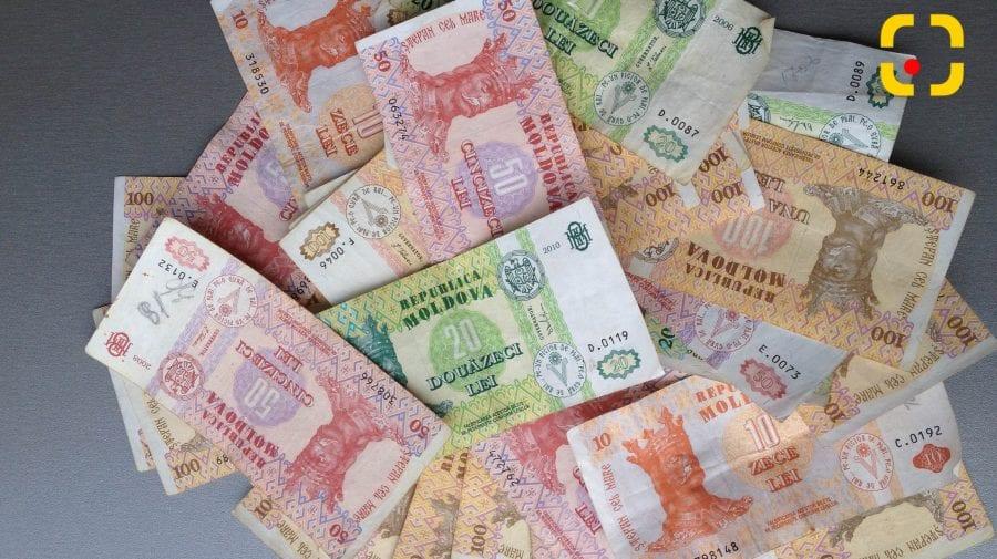 CEC a aprobat câți bani pot fi virați grupului de inițiativă și în fondul electoral al concurentului electoral