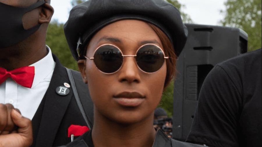 """Activistă a unei mișcări internaționale pentru drepturile omului """"Black Lives Matter"""" a fost împușcată la Londra"""