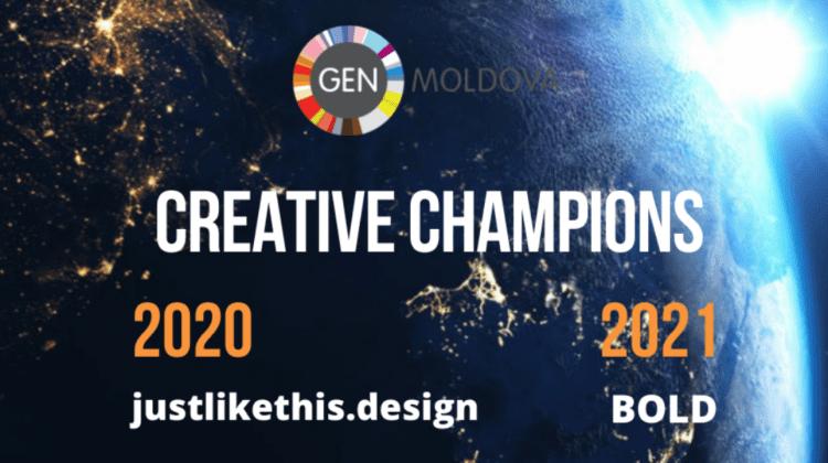 Cupa Businessului Creativ și-a ales campionii. Aceștia vor concura în finala globală din Danemarca