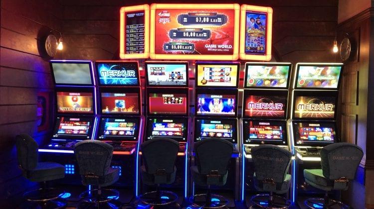 (VIDEO) Descinderi la un cazino din Capitală! Localul activa ilegal 24/24
